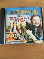 The Wizard Of Oz The Film Musical Collection CD 2007
