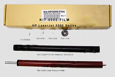 HP LaserJet 5000 Series Fuser Service Kit KIT-5000-FILM High Quality