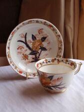 Multi Cups & Saucers Date-Lined Ceramics (Pre-c.1840)