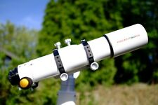 ALTAIR ASTRO STARWAVE ASCENT 80ED F7 REFRACTOR TELESCOPE - NEW