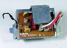 Netzplatine pour micro-ondes Sharp r-6r70 600 W ou símil.