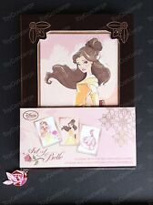 DISNEY Store ART OF BELLE 2016 JOURNAL Notebook BEAUTY and The BEAST NEW