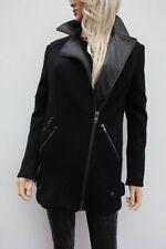 Größe 34 Damenjacken & -mäntel aus Wollmischung