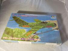 New Trumpeter 1:32 The PLAAF MiG-15 bis Fighter Model Airplane Kit - Sealed.