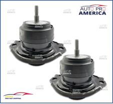 OEM MOPAR 2011-2020 DURANGO GRAND CHEROKEE 3.6L LH & RH ENGINE MOUNTS SET