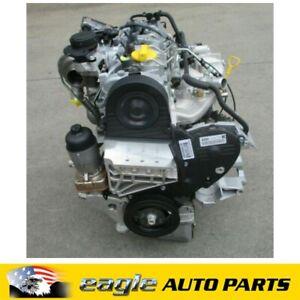 HOLDEN JG CRUZE 2.0L TURBO DIESEL PRODUCTION DRESSED ENGINE # 96440506