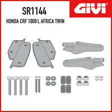 PORTAPACCHI [GIVI] – HONDA CRF 1000 L AFRICA TWIN (2016-2017) – COD.SR1144
