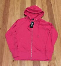 BNWT Bonds Womens Hoodies Pink Size XS (like an 8)