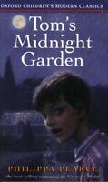 Tom's Midnight Garden (Oxford Children's Modern Classics),Philippa Pearce