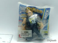 SDCC WWE Rumblers Exclusive 2012 The Rock aCTION figure comic con