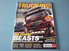 Trucking International Truck Magazine Jun 2008
