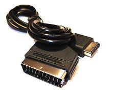 PLAYSTATION 2 3 PsOne SLIMLINE PS1 PS2 PS3 Rgb Scart Cable Lead nuevo vendedor de Reino Unido