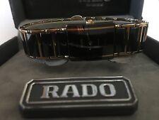 Rado Damenuhr, Diastar, schwarz