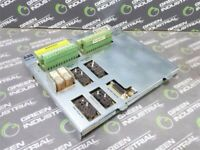 USED ABB DSQC 509 Connection Board 3HAC 5687-1/05
