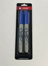 MLB Los Angeles Dodgers Sharpie - Holiday Gift - NEW - 80% OFF