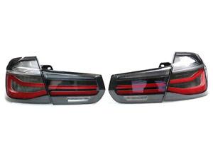 BMW 3' Series F30 M Performance Rear Light Cluster Set (JS)