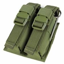 Condor Tactical Double Flashbang Pouch - OD Green #191063