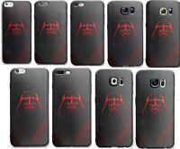 Star Wars Coque/Étui pour iPhone SE/5/6/7/8 Plus + Samsung Galaxy S6/S7/Edge/S8