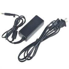 "AC Adapter for Sharp LL-E15G1 15"" LCD monitor LLE15G1 Power Supply Charger Cord"