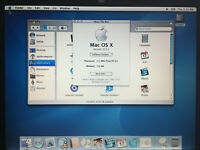 Apple Macintosh Mac PowerBook G3 Lombard M5343 WORKS 10GB HDD/256MB RAM bundle
