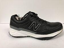 New Balance Mens Golf Shoes NBG1701 Black 10.5 M