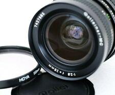 ROLLEINAR-MC  28mm f2,8  - Rolleiflex QBM mount lens made in Japan