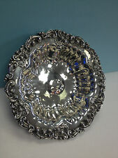 ANTIQUE STERLING SILVER BOWL BY BAILEY BANKS & BIDDLE CO.  CLEAN w/ NO ENGRAVING