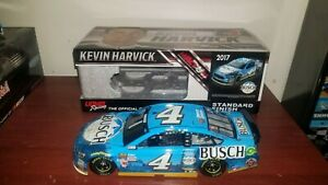 KEVIN HARVICK 2017 BUSCH BEER 1:24 ACTION DIECAST
