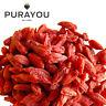 Organic Goji Berries - 125g, 250g, 500g, 2kg - Cheapest on eBay