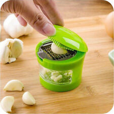 Pressing Vegetable Onion Garlic Food Slicer Chopper Cutter Kitchen Peeler Dicer