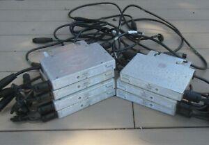 7 Enphase M210-84-2LL-S22-IG 210 Watt 240 VAC Microinverters w/ Squirrel Damage