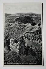 AK MATTONI'S Kurort GIESSHÜBL SAUERBRUNN. Schlosshotel