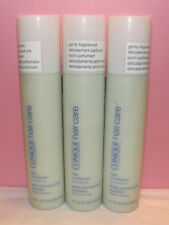 3 x CLINIQUE ~ HAIR CARE DAILY CONDITIONER ~ Lof of 3 x 6.7 oz 200ml Very Rare