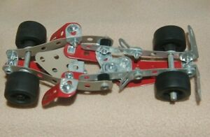 MECCANO  - F1 RACING CAR STYLE MODEL