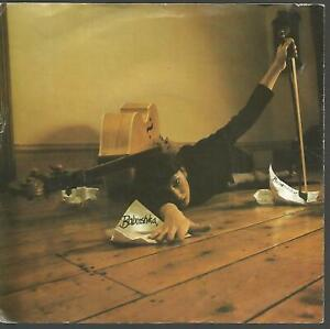 Kate Bush - Babooshka 1980 Demo 45 VG/VG
