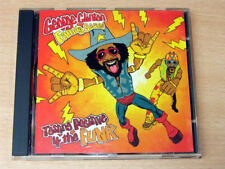 George Clinton/Testing Positive 4 The Funk/1993 CD Album
