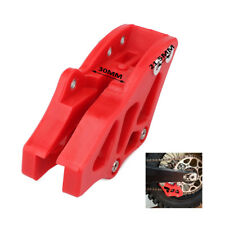 Plastic Chain Guide Guard Protector Slider For Honda CRF250R CRF250X CRF450R