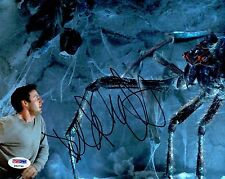 David Arquette Signed Eight Legged Freaks Authentic 8x10 Photo (PSA/DNA) #H60790