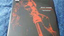 Alice Cooper  live  Alone  In His Nightmare 180g LTD  Coloured Vinyl 2LP 2013