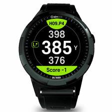 Golf Buddy Aim W10 Smart Golf GPS Watch Touch screen Full Colour, 40,000 Courses