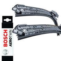 Kit Spazzole tergicristallo BMW X3 F25 dal 2010 Anteriori della BOSCH Aerotwin
