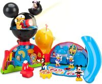 Disney Mickey Mouse Clubhouse Deluxe Playset