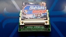 WAYNE GRETZKY'S 3D HOCKEY  FLASH CARD REPLACEMENT DIRECT INSERT>NO IDE CABLE!