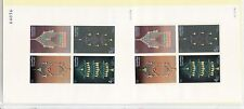 Thailand Sc 1388a Nh perf+imperf Souvenir sheets of 1991