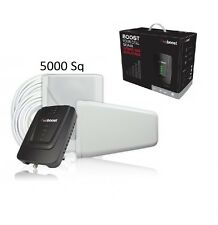 weBoost Wilson Connect 4G Home Cell Phone Signal Booster 470103 - 5000Sq Retail