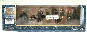 Lord of the Rings Armies of Middle Earth The Fellowship Collection