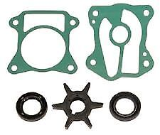 Water pump impeller service kit for Honda outboard 45 hp 50 hp 06192-zv5-003