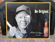 Coors Be Original Willie Mays Metal Sign Sf Giants Mlb