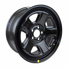 🔥 Mopar Police Steel Black Wheel 18x7.5 Inch for Dodge Charger Chrysler 300 🔥
