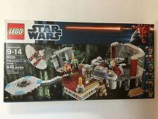 LEGO 9526 STAR WARS PALPATINE'S ARREST Factory Sealed - Retired